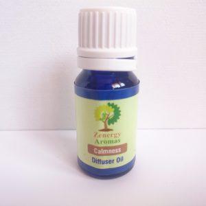 Calmness Diffuser Oil
