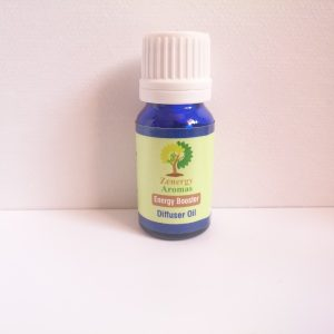 Diffuser - Energy Booster