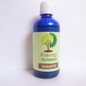 Head - Dandruff Oil