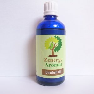 Head - Dandruff Oil